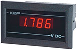 Beacon Series Low Cost Digital Panel Meters (DPM)