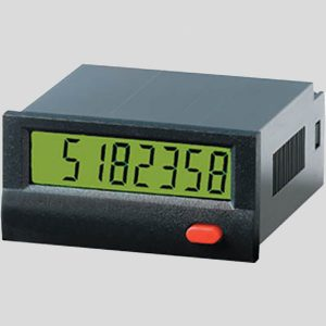 130k - 133k LCD Counters