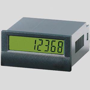136K Frequency Meter